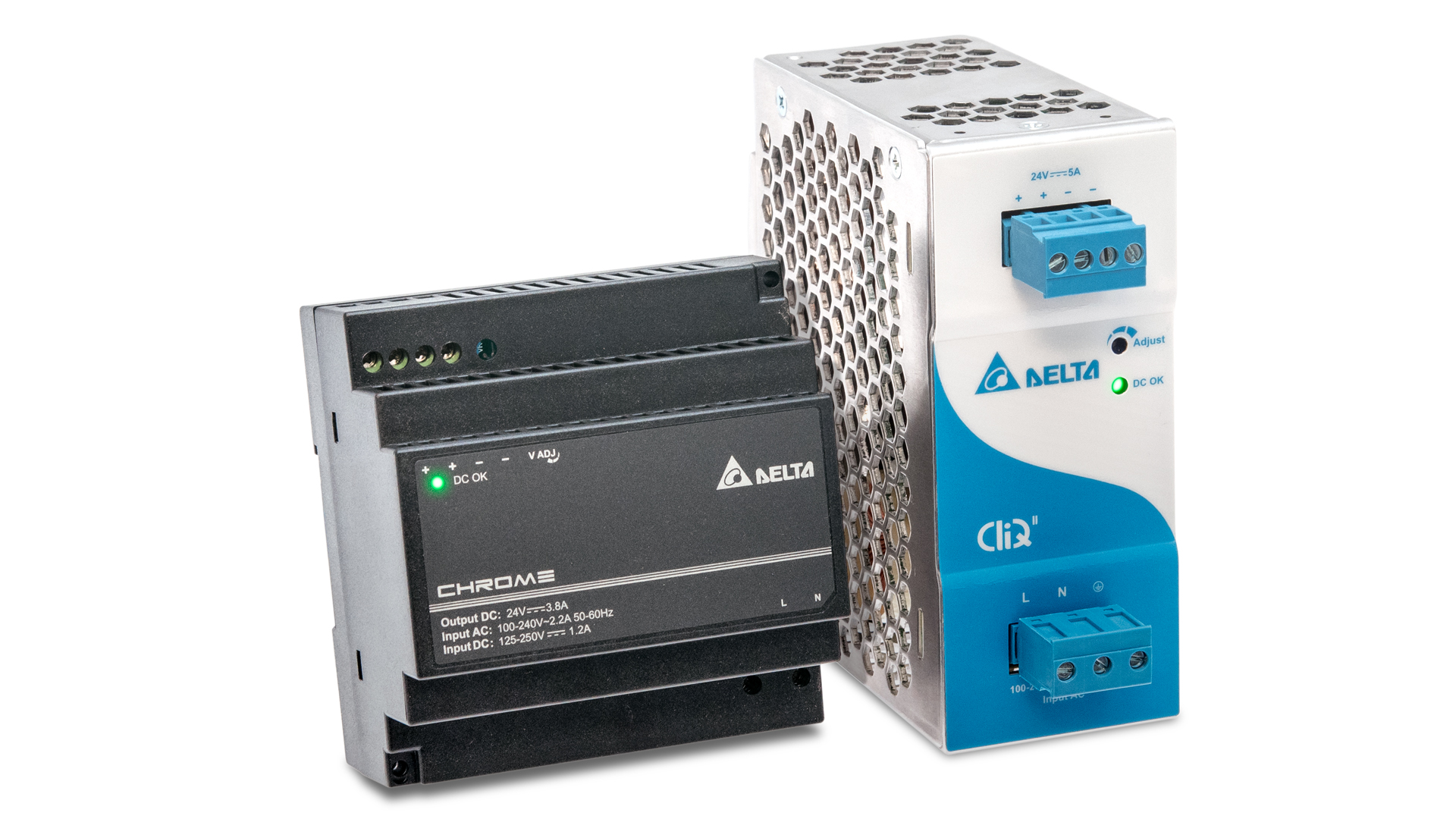 DRC Netzteile