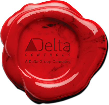 Stamp Delta Controls Germany