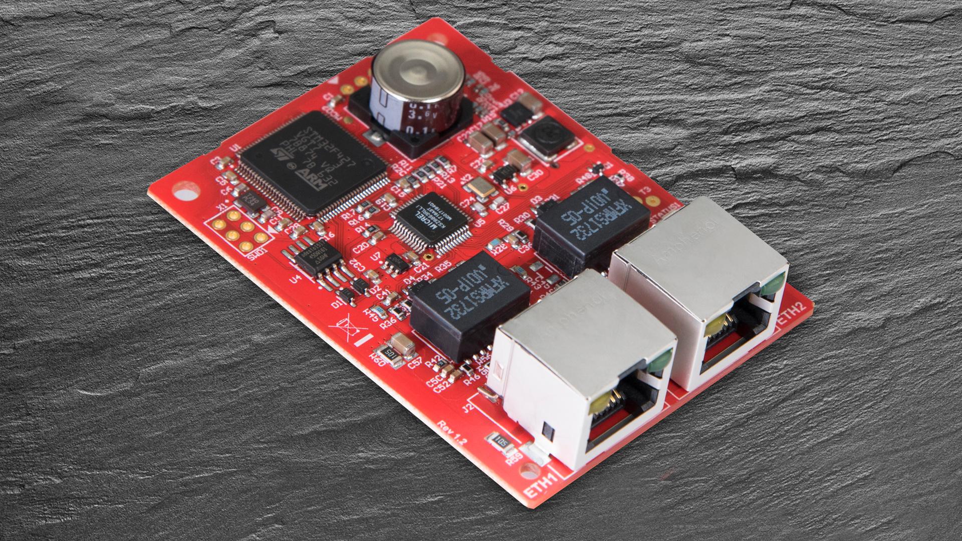 VFD-Integrationsmodul